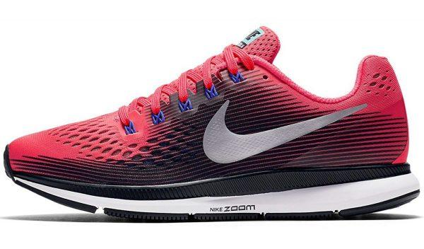 Nike Women's Air Zoom Pegasus 34 - Best Running Shoes For Women